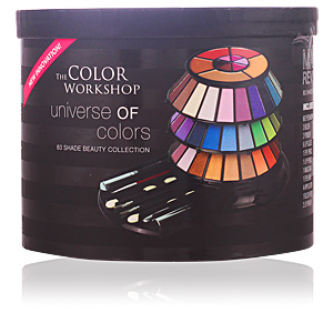UNIVERSE OF COLORS LOTE 83 pz