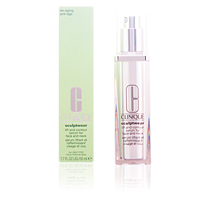 SCULPTWEAR lift & contour serum for face & neck 50 ml