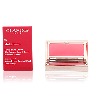 MULTI-BLUSH fard à joues crème #05-rose 4 gr