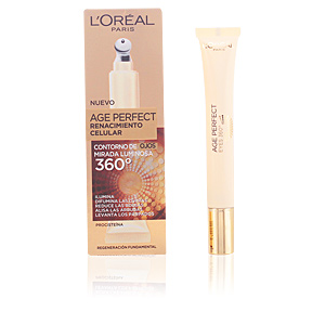AGE PERFECT eyes cell restorative 360º 15 ml