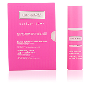 PERFECT TONE serum iluminador uniforme anti-manchas 30 ml