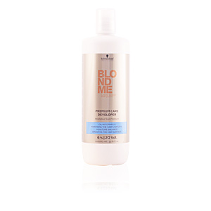 BLONDME premium care developer 6% 20 VOL 1000 ml