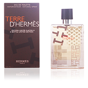 TERRE D'HERMES edt limited edition vaporizador 100 ml