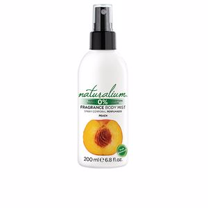 PEACH body mist 200 ml