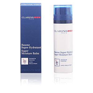 MEN baume super hydratant 50 ml