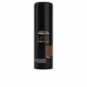 HAIR TOUCH UP root concealer #light brown 75 ml