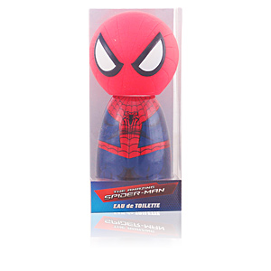 THE AMAZING SPIDERMAN edt vaporizador 100 ml