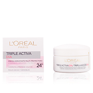 TRIPLE ACTIVA day cream PS 50 ml