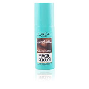 L´OREAL MAGIC RETOUCH #3-chatain spray 75 ml