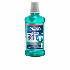 PRO-EXPERT limpieza profunda colutorio 500 ml