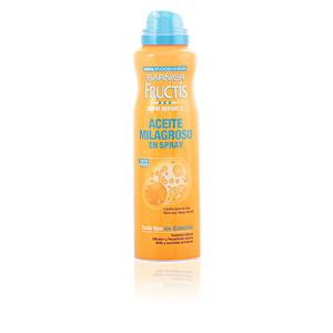 FRUCTIS NUTRI REPAIR-3 aceite milagroso spray 150 ml