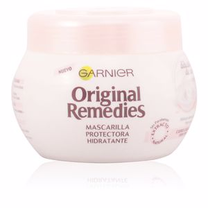 ORIGINAL REMEDIES mascarilla delicatesse 300 ml
