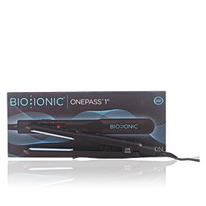 BIO IONIC onepass silicone speed strip 1.0 Iron