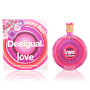 LOVE edt vaporizador 100 ml