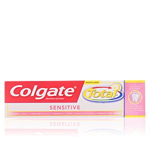 TOTAL SENSITIVO pasta dentífrica 75 ml