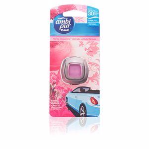 AMBIPUR CAR ambientador desechable #frescura floral