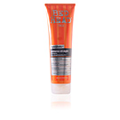 BED HEAD styleshots extreme straight shampoo 250 ml