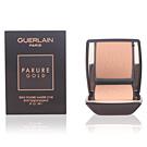 PARURE GOLD fdt compact #01-beige pâle 10 gr