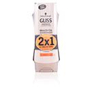 GLISS REPARADOR TOTAL CONDITIONER SET 2 pz