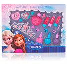 QUEEN ELSA'S BEAUTY CELEBRATION COFFRET 19 pz