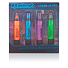 URBAN LIGHTS EYE CRAYONS LOTE 4 pz