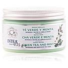 TÉ grün & MENTA kur/maske cabello graso 250 ml